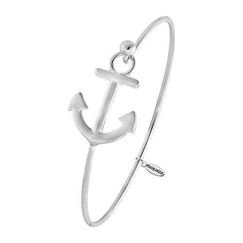 Nautical Sailor Anchor - 4