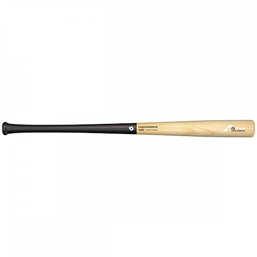 DeMarini D243 Pro Maple Composite Wood Baseball Bat - Maple Pro Composite Demarini Wood