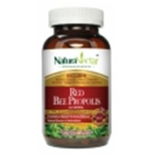 Red Bee Propolis 60 Count