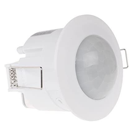 Walnut Innovations PIR Motion Sensor Switch (False Celling Mount)