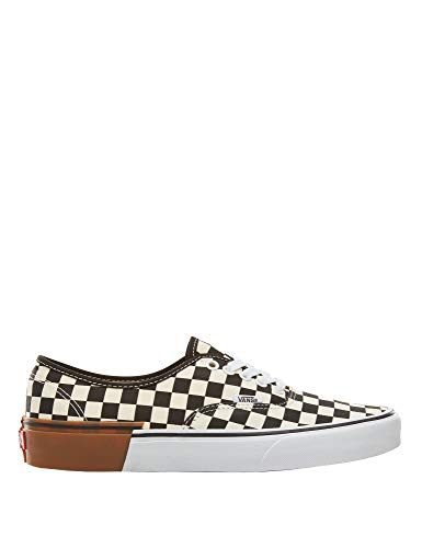 gamblock Scarpa 42 VANS Size VN0A38EMU58 Checkerboard 5 Authentic w7Hqzf
