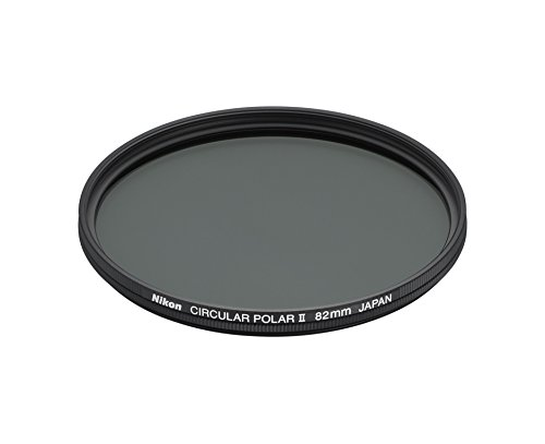 Nikon 82mm Circular Polarizer II Filter (Nikon Step)
