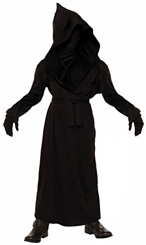 Forum Novelties Phantom Reaper Child Costume, Medium (Goth Halloween Costumes For Kids)