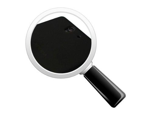 Avcibase 4260344981809 TPU Mix Bumper Etui für Sony Xperia Z L36H schwarz