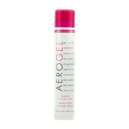 Tri Aerogel Hair Finishing Spray, 10.5 fl oz