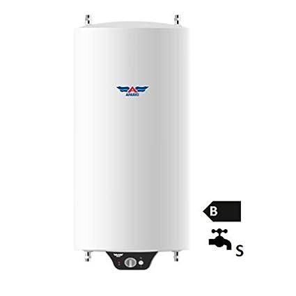 Calentador de agua a gas aparici