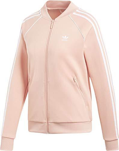 Pink Dust W Sst Tt Adidas Da Giacca Tuta qY0TgZ