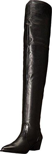 ALDO Womens Deedee Black Leather 6pgzsEgFKk