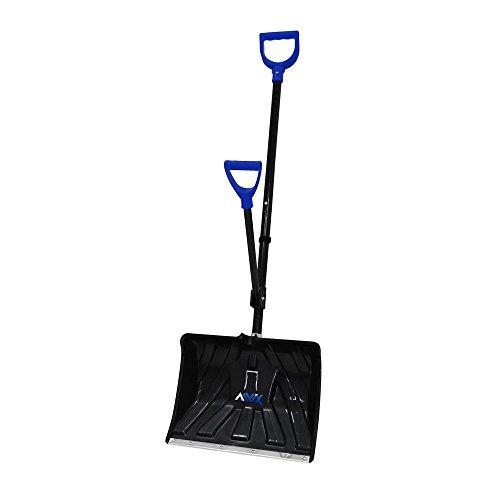 Best pusher shape snow shovel for 2018