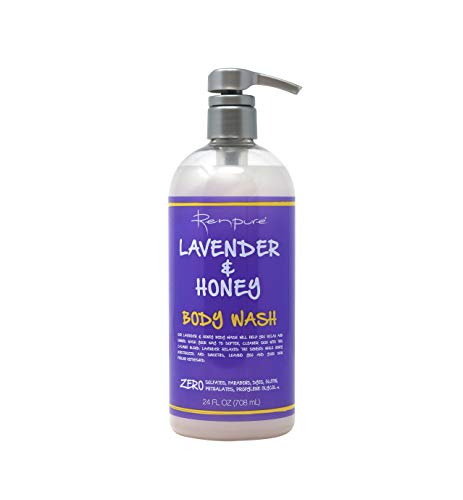 Renpure Lavender Honey Body