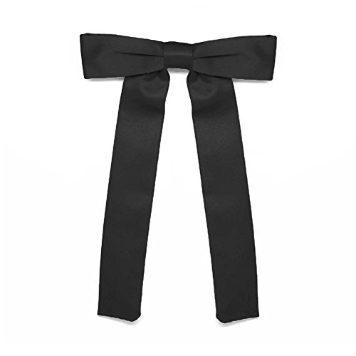 TieMart Men's Black Kentucky Colonel Tie - http://coolthings.us