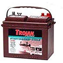Trojan 27TM 12V 105Ah Flooded Deep Cycle Battery for Marine RV FAST USA SHIP