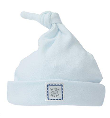 Amazon.com : 4 pieza recién nacido ropa de cama cuna Set, True Blue, 0-3 Meses : Baby