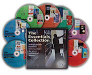 The Essentials Collection: Executive Book Summaries