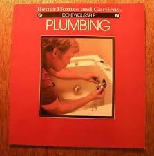 Better Homes and Gardens Do-It-Yourself Plumbing