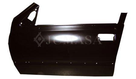 Jumasa - Panel De Puerta Delantera Izquierda Para Peugeot 406: Amazon.es: Coche y moto