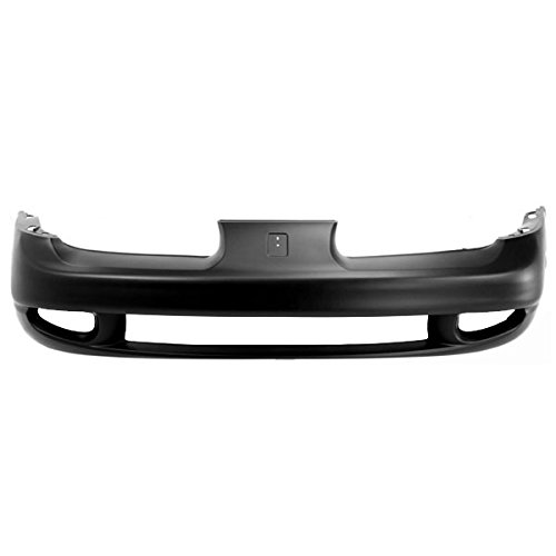 00-02 S-Series Sedan/Wagon Front Bumper Cover Assembly Primed GM1000604 21112211