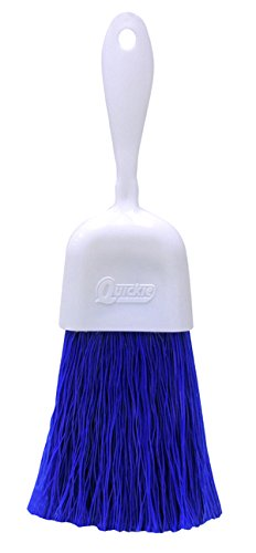 Wiper Blade Pan - Quickie Poly Fiber Whisk Broom (404CQ)