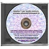 BMV Quantum Subliminal CD Negotiation & Dispute Resolution Skills: Successful Negotiator Mind Program (Ultrasonic Subliminal Series)