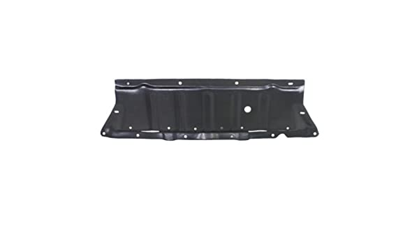 Replacement Engine Cover for 1999-2003 Lexus RX300 LX1228100 Front Lower