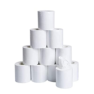 Paper Towels, Soft Toilet Paper, White Paper Towels, Household Three-Layer Paper Towels, Soft Skin-Friendly Paper Towels (10X Paper Towels): Health & Personal Care