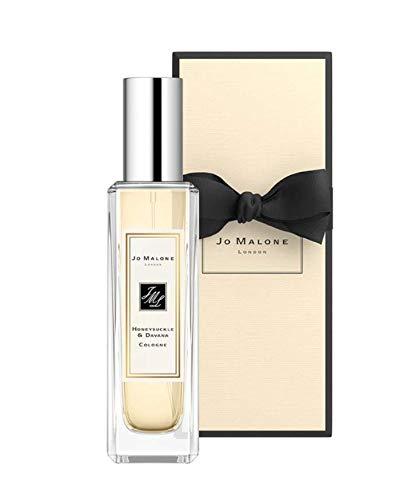 JO MALONE LONDON Honeysuckle & Davana Colonia 30 ml: Amazon ...