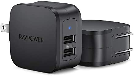 Charger Adapter RAVPower Foldable Compatible
