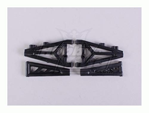 (HomyDelight Spare Parts, Front or Rear Upper and Lower Susp.Arms Set -)