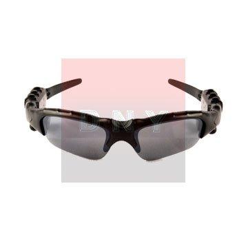 Mp3/bluetooth Sunglasses 4gb - Sunglasses Talking While