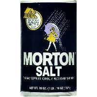 Morton Salt - 24 Pack