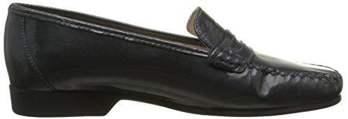 Gris Loafers Noir Women's Luxat Johan Noir qXPwUgEf