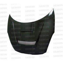 (SEIBON 00-05 Celica Carbon Fiber Hood VSII T230/2ZZGE)
