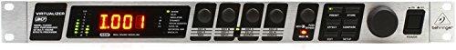 Behringer Virtualizer 3D FX2000 High-Performance 3D Multi-Engine Effects Processor