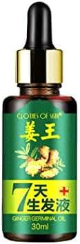 Hair Growth Essence Care liquid Fast Hair Growth Natural Hair Loss Treatment-KingWo
