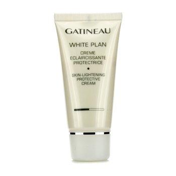 Gatineau White Plan Skin Lightening Protective Cream, 1.6 Ounce