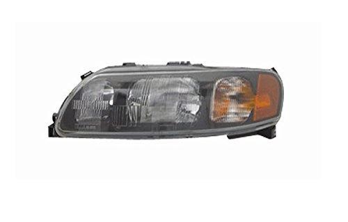02 volvo s60 headlight assembly - 8