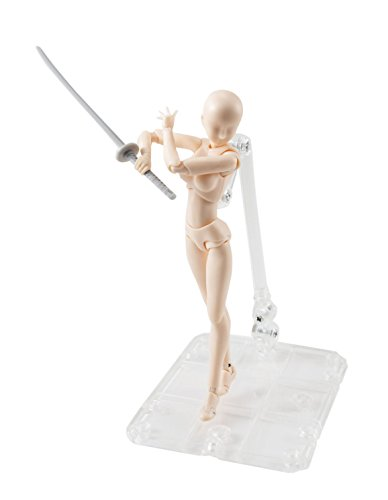 Bandai Tamashii Nations S.H. Figuarts Woman DX Set