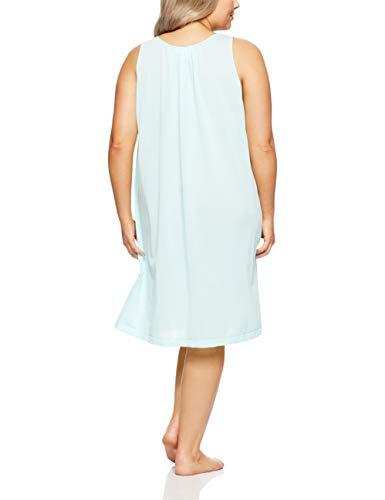 thumbnail 5 - Shadowline-Women-039-s-Plus-Size-Petals-40-Inch-Sleeve-Choose-SZ-color