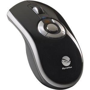 Gyration Air Mouse Elite Optical - USB - 3 x Button GYM5600NA