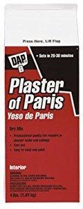 Dap Plaster Of Paris 20  30 Min 44 Lb