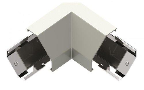 Legrand Adore APCCTM4 Modular Track Corner Connector