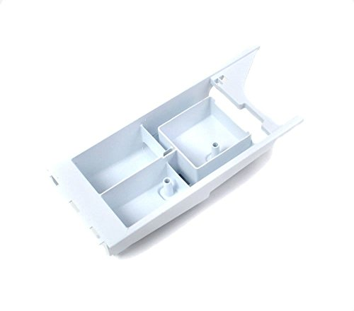 Whirlpool WP8540402 Washer Dispenser Drawer