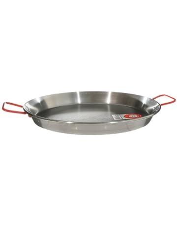 Amazon.com: Paella Pans: Home & Kitchen