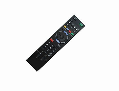 LR Generic Remote Control Fit For RMYD072 KDL-32BX310 KDL...