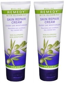 Psoriasis Remedy - Remedy Skin Repair Cream 4 oz (2)