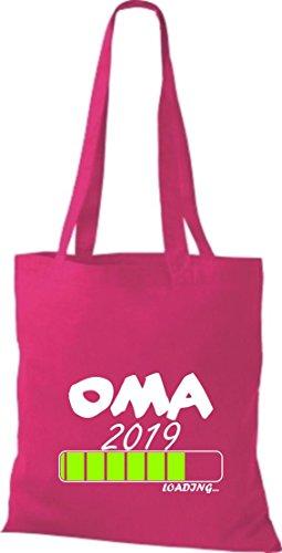 Bolso Algodón Rosa Para De Mujer Tela Krokodil qdZxaCwRq