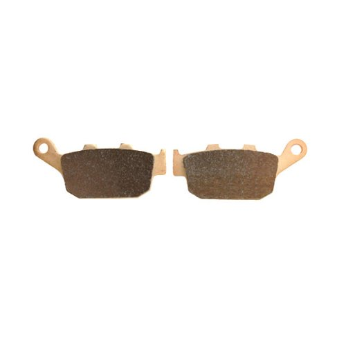 1988-1991 Honda Hawk GT 650 NT650 Sintered HH Rear Brake Pads
