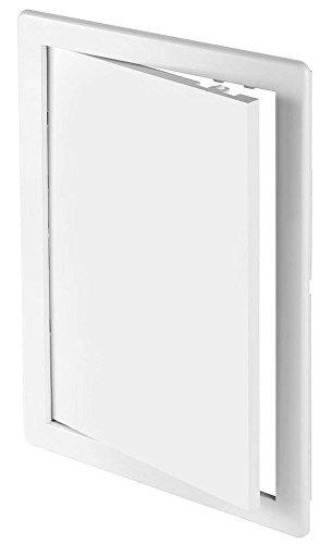 6x6 plastic access panel - 4