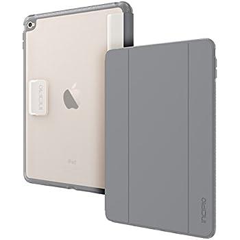 online store 45e95 c0d5f Amazon.com: iPad Air 2 Case, Incipio [Premium Hard Shell Folio] LGND ...