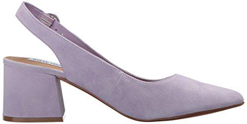 Steve Madden Vrouwen Duizelig Pomp Lavendel Suede